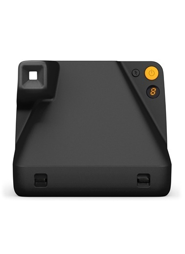 Polaroid Polaroid Now Siyah Beyaz Instant Fotoğraf Makinesi ve 24'lü Film Hediye Seti Siyah